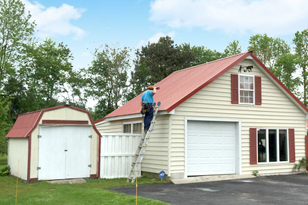 Pole Buildings Unlimited - Quality Buildings at Affordable Prices, Serving Delaware, Maryland and Surrounding Areas